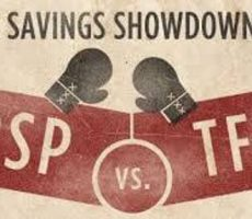 Battle of the bands…RRSP vs TFSA