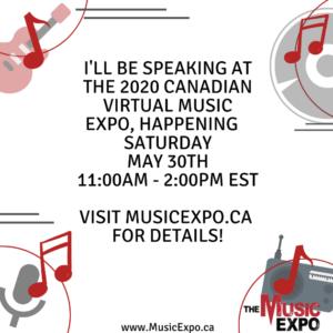Vitual Music Expo